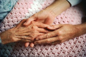 Canadians Overwhelmingly Endorse Palliative Care