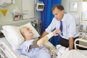 Expanding Life-Saving Care for Stroke Victims