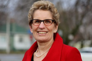 Kathleen Wynne's Message on International Women's Day