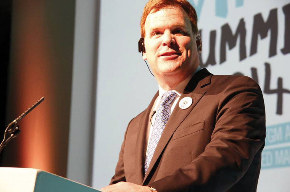 John Baird,  Canada's Minister of Foreign Affairs