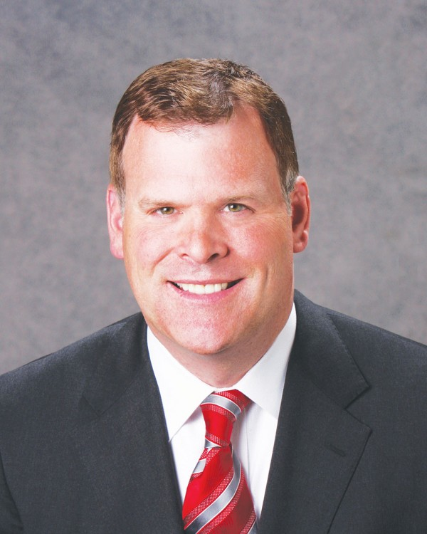 Canada's Minister of Foreign Affairs, John Baird