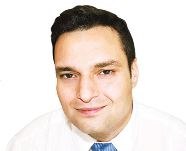 David Mousavi is a lawyer, MBA, and candidate for Toronto City Council in Ward 23 - Willowdale.