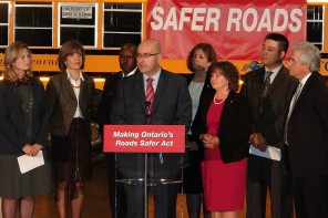 New legislation targets distracted drivers