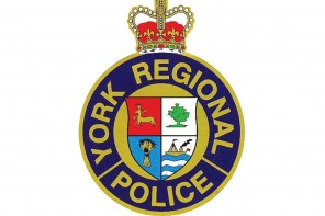 York Regional Police Officer charged