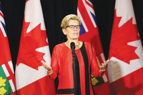 Ontario Makes Mandate Letters for Parliamentary Assistants Public