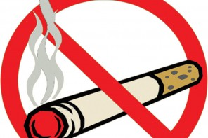 Smoking to be prohibited on patios, sport fields and playgrounds