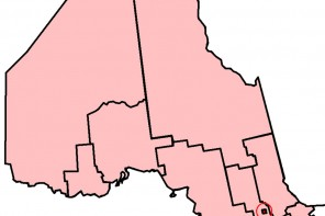 Provincial  by-election called in Sudbury