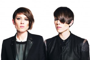 Sarah McLachlan, Tegan and Sara announced as Opening Ceremony artists for FIFA Women's World Cup Canada 2015™