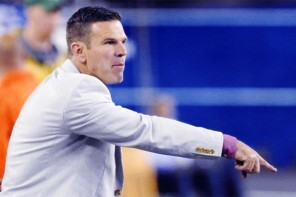 Toronto FC coach  Greg Vanney faces big questions at both ends of the pitch