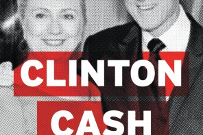 Canadian ties probed in unflattering new book about Clintons' finances