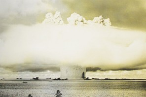 PBS special 'The Bomb' seeks to tell story of atomic weapons for 70th anniversary