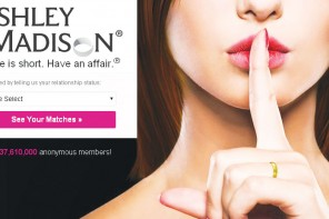 Police say Ashley Madison hack is taking a toll on families around the world