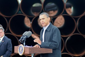 U.S. lawmaker says Obama is about to reject Keystone XL pipeline project