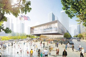 Obama Foundation begins search for architect to design Chicago presidential library, museum