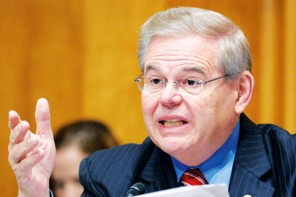 High-Profile Senate Democrat says he will not support  Iran deal
