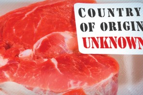 Meat labeling victory