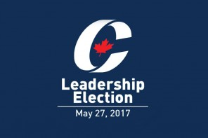 Next Conservative party leader will be chosen May 27, 2017, party says