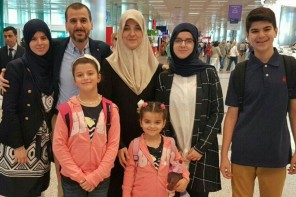 Canadian Salim Alaradi detained nearly two years in U.A.E. returns home