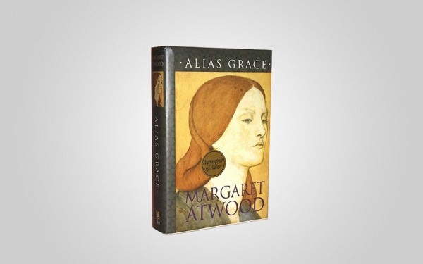 Alias Grace is a novel of historical fiction by Canadian writer Margaret Atwood. First published in 1996, it won the Canadian Giller Prize and was shortlisted for the Booker Prize.