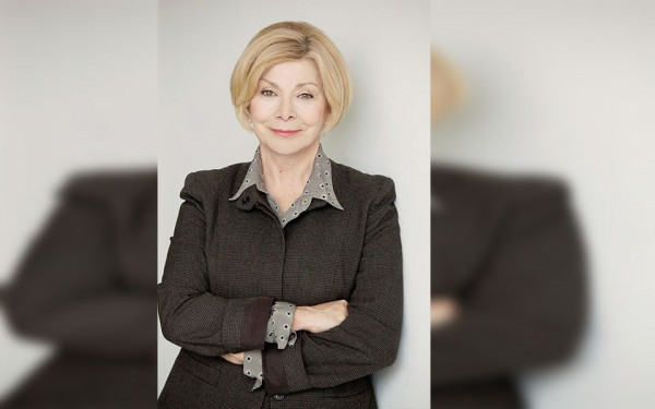Cheri DiNovo is an Ontario NPD MPP who was elected in a by-election on September 14, 2016. She represents the Toronto riding of Parkdale-High Park.