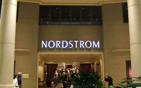 Nordstrom at Washing Square in Oregon