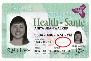 Ontario considering more changes to gender on government IDs