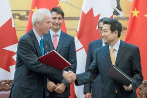 China tries to block visits of Canadian diplomats to Tibet, says Dion