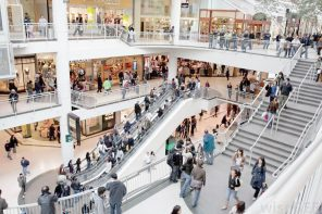 Malls need to diversify to become destinations for shoppers, say experts