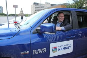 Alberta Tory leadership candidate Jason Kenney fined for breaking campaign rules