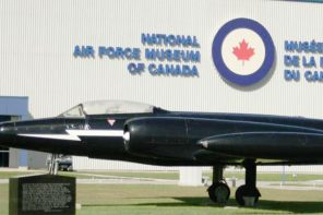 National Air Force Museum to start charging admission
