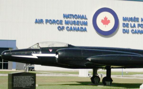 Photo: National Air Museum of Canada