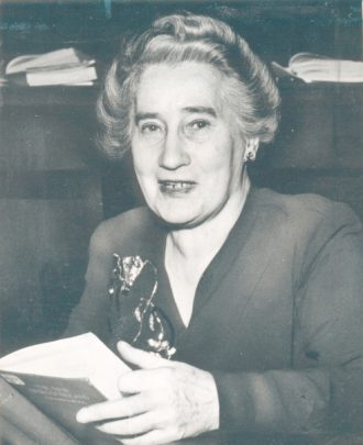 Agnes Macphail was a champion of equality and human rights who, in 1921, became the first woman elected to the House of Commons in Canada. Entering politics to represent the interests of farmers in her riding, Macphail became an advocate of the working class and defender of marginalized groups such as women, miners, immigrants and prisoners.