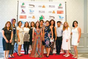 IWOO's 8th Annual Fundraising Gala