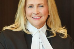 Alberta judge, educator Sheilah Martin named to Supreme Court of Canada