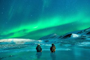 How I wrote a symphony about the changing Canadian Arctic