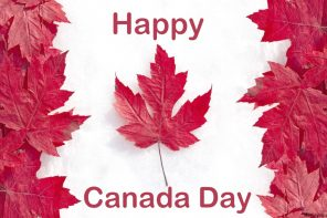 Celebrating Canada Day With Canadian Citizenship