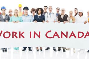 Working In Canada as a Foreign National