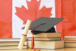 Studying in primary or high school in Canada