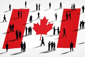 Canada's Labour Market Growth & Immigration