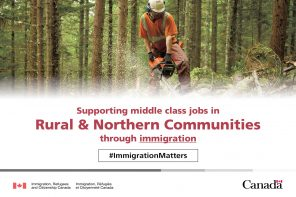 Canada's New Immigration Pilot for Rural and Northern Communities