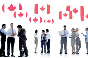 Work Permits for Buying or Setting Up a Business in Canada