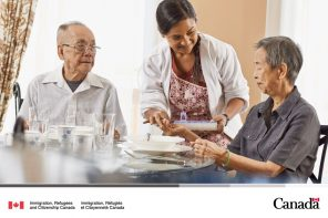 Canada's New Immigration Options for Caregivers