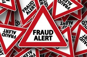 Top 5 tips to protect yourself against fraud